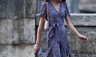 Esta es nuestra selección de mini vestidos para el mes de agosto