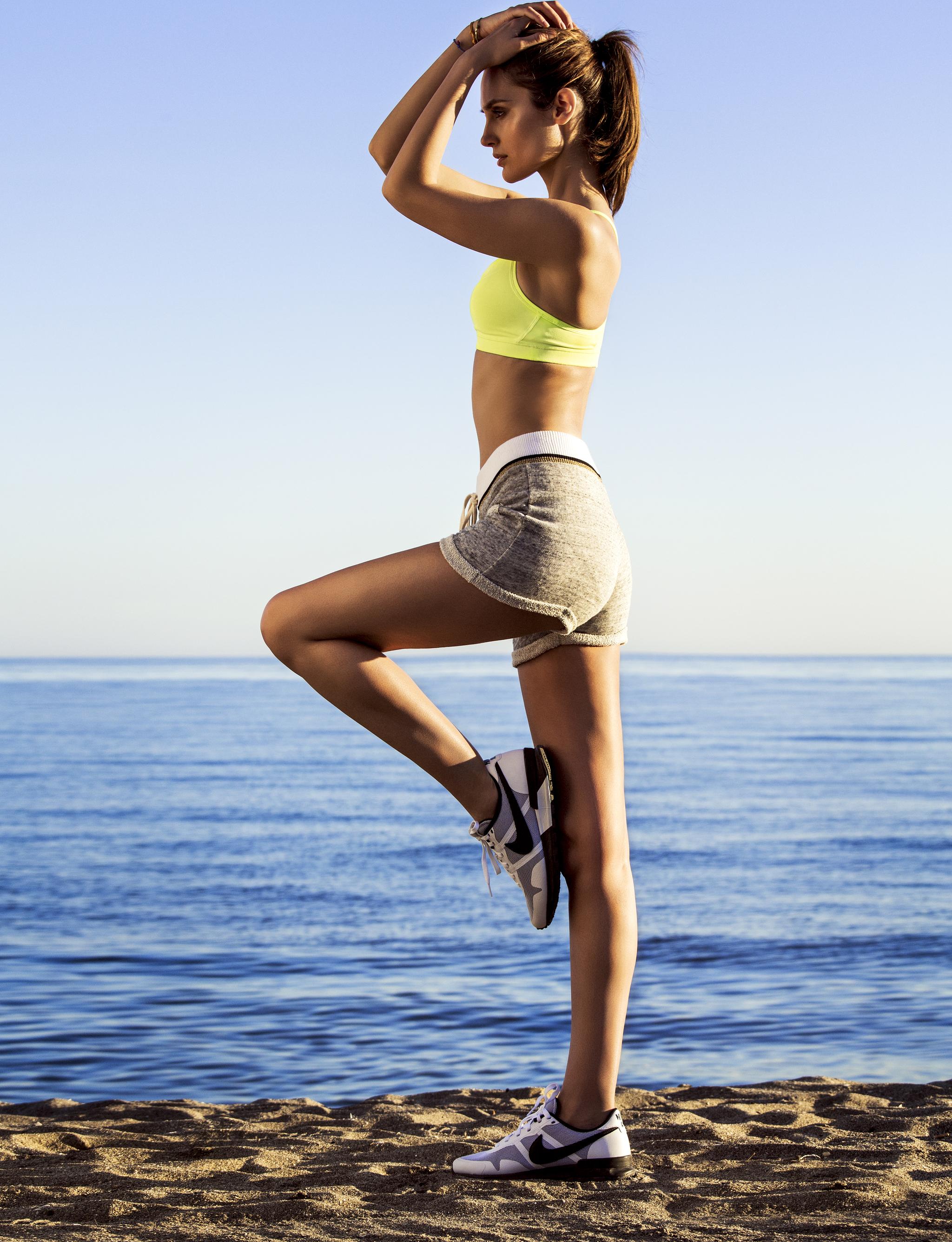 El ritmo de respiración perfecto es de seis respiraciones por minuto.
