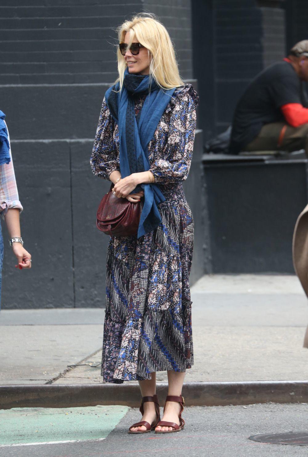 Te puede interesar: El vestido de manga larga es el comodín perfecto para esos días que refresca