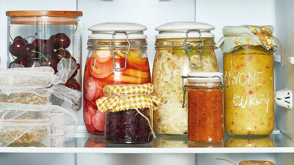 El kimchi o la col fermentada es otra de las verduras ricas en probióticos que te ayuda a conseguir una tripa plana. El perfecto acompañamiento de algunas de tus proteínas en tus platos.