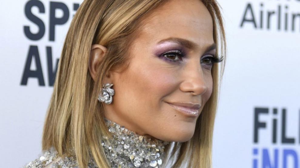 Jennifer Lopez tendrá su propia marca de belleza y verá la luz...