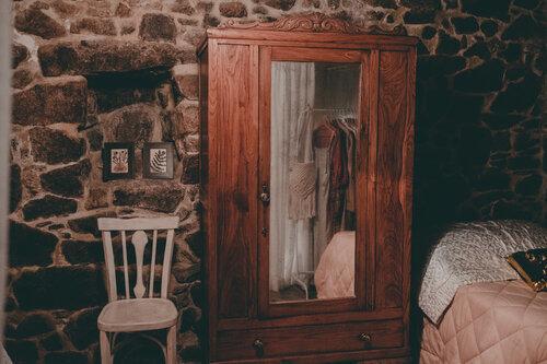 Castelo Studio te facilita alojamiento privado y taller compartido.