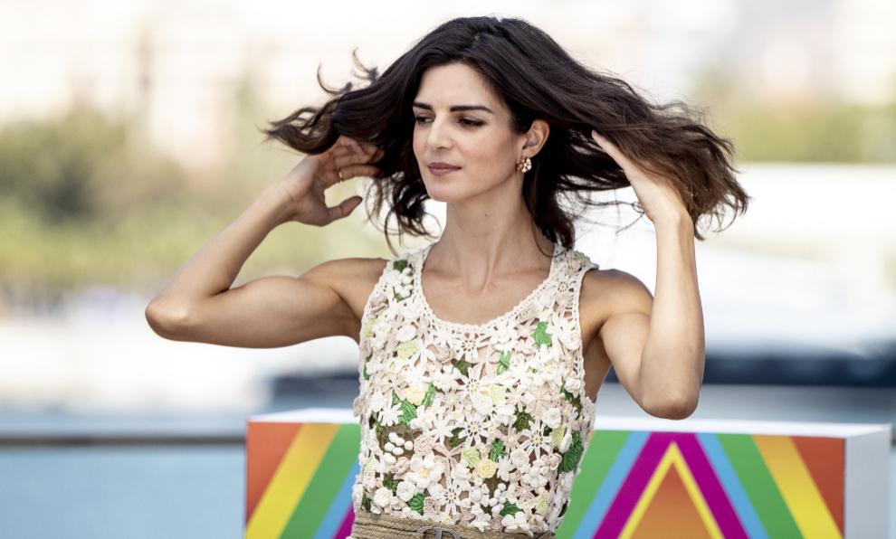 Clara Lago presentaba en el Festival de Málaga la película...