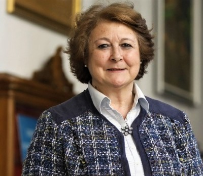 La experta psicóloga Begoña Ibarrola, lleva más de quince años ayudando a niños y a sus familias como terapeuta.