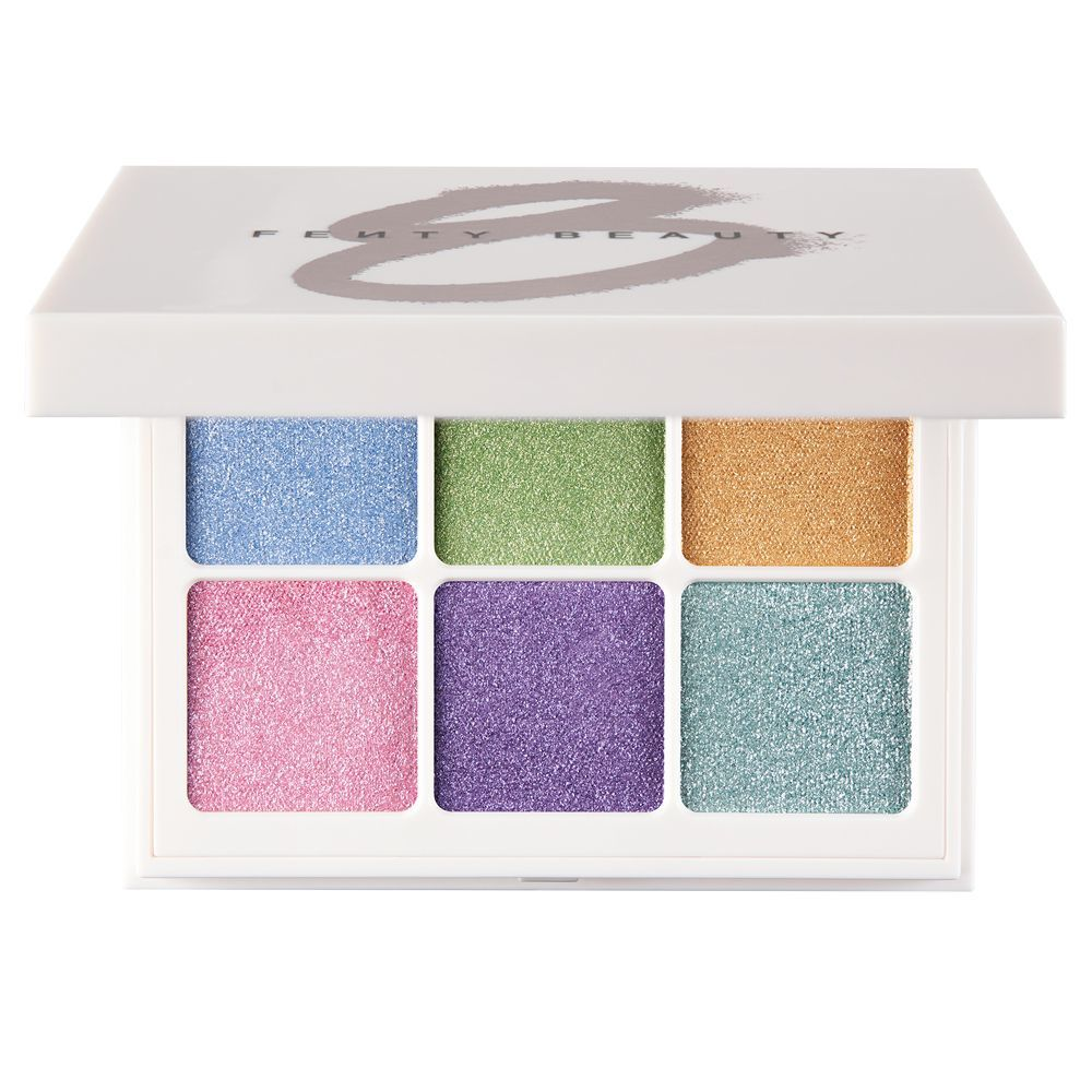 Snap Shadows Mix & Match palette de Fenty Beauty (24,99 euros).