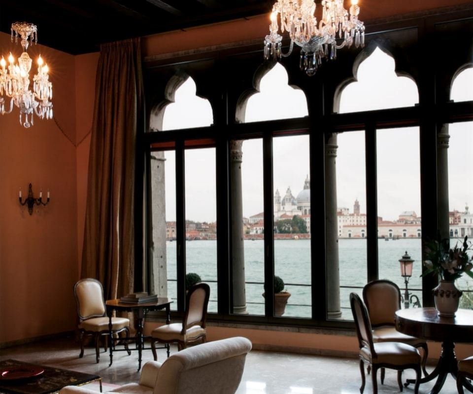 Belmond Hotel Cipriani.