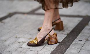 Los primeros zapatos de la temporada para empezar otoño con muy buen...