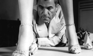 Zapatero de Sueños, el podcast de Salvatore Ferragamo.
