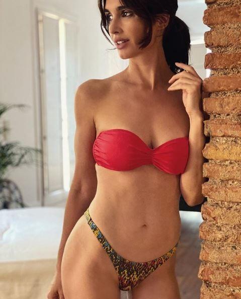 Te puede interesar: así lucen bikini (y cuerpazo) las celebrities...