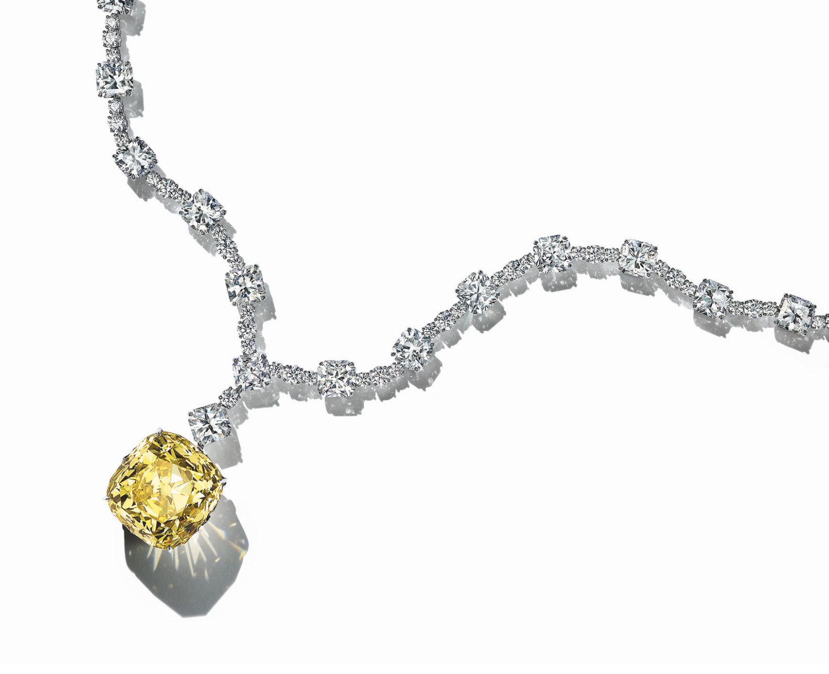 Tiffany Diamond.