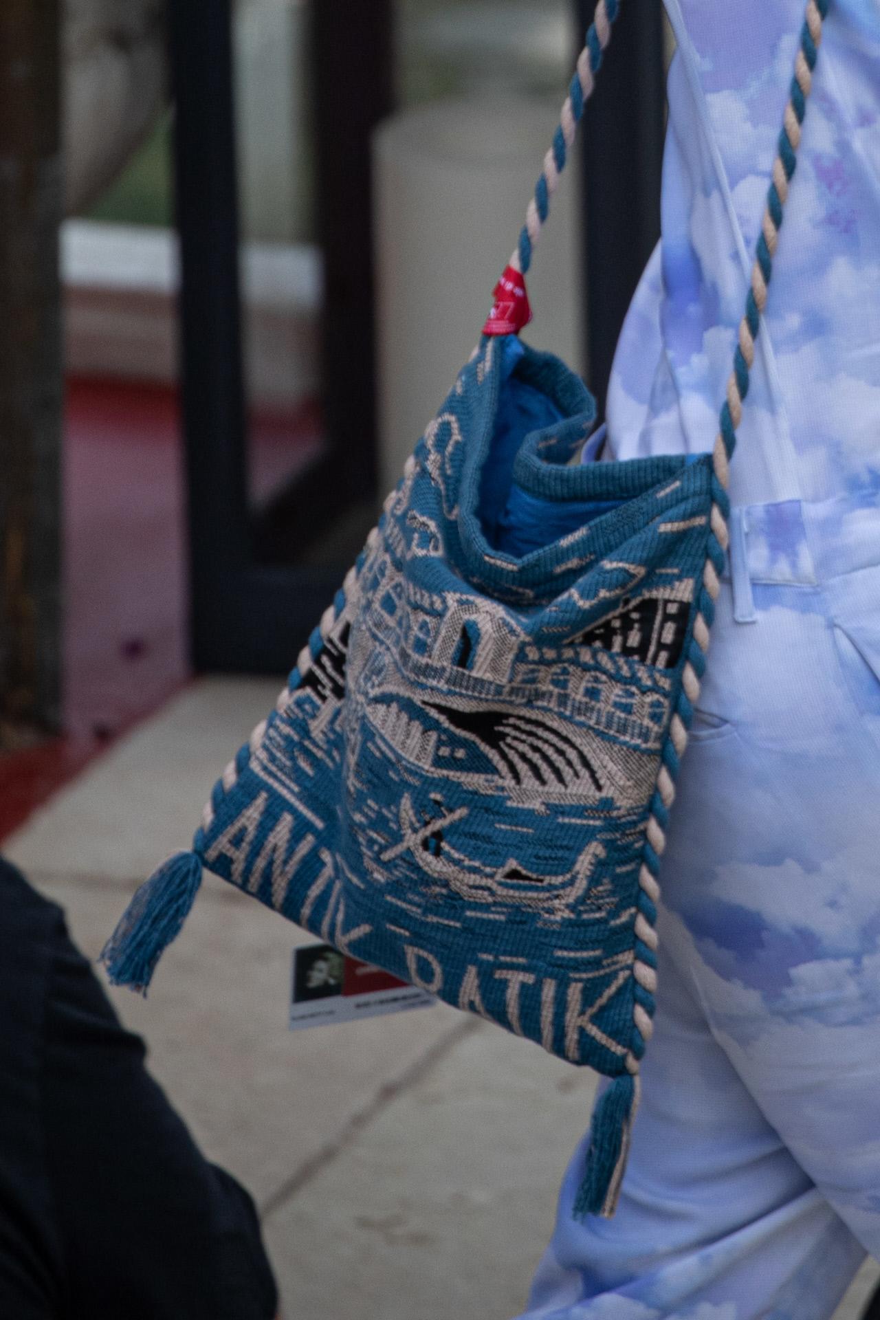 Bolso de Antik Batik