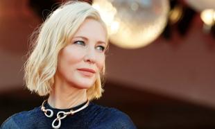 Desde el bob con ondas rotas de <strong>Cate Blanchett</strong>, al...