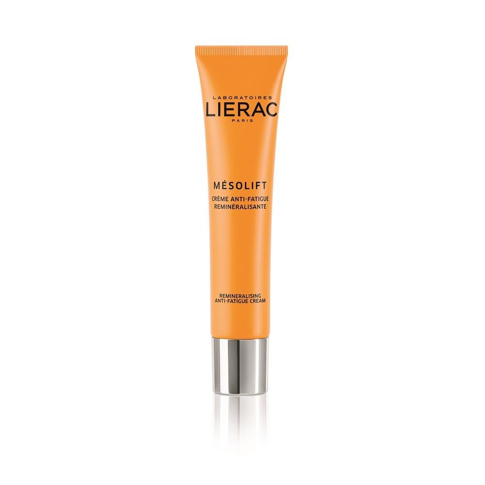 Combina Mésolift C 15 con la Crema Antifatiga para potenciar los...