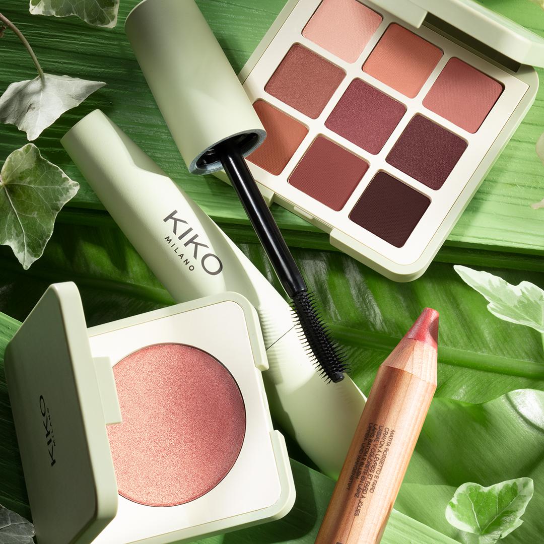 Descubre todos los productos de Green Me de KIKO Milano.