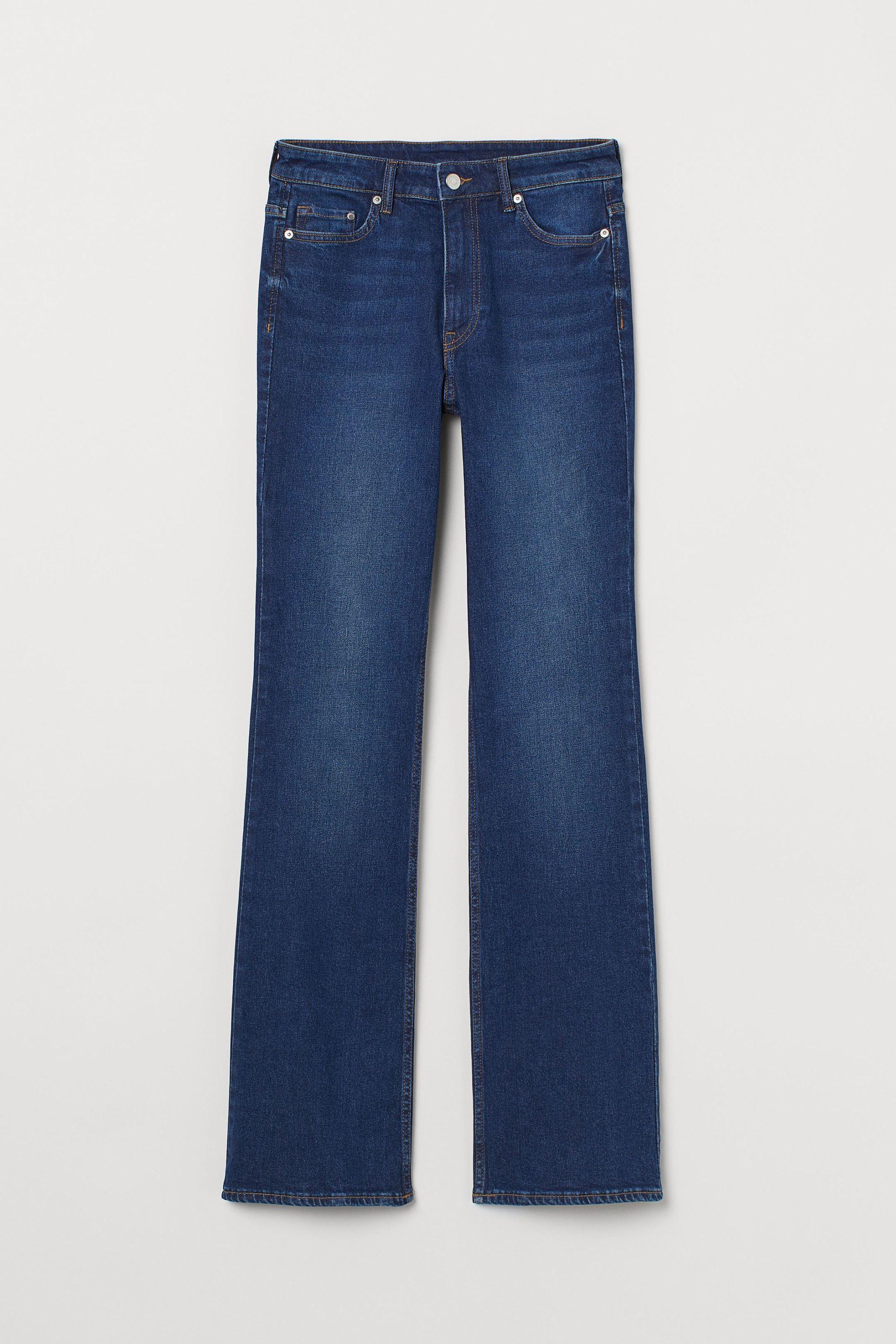 Jeans de H&M (19,99 euros).