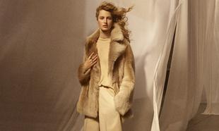 Massimo Dutti crea la colección de edición limitada más elegante...