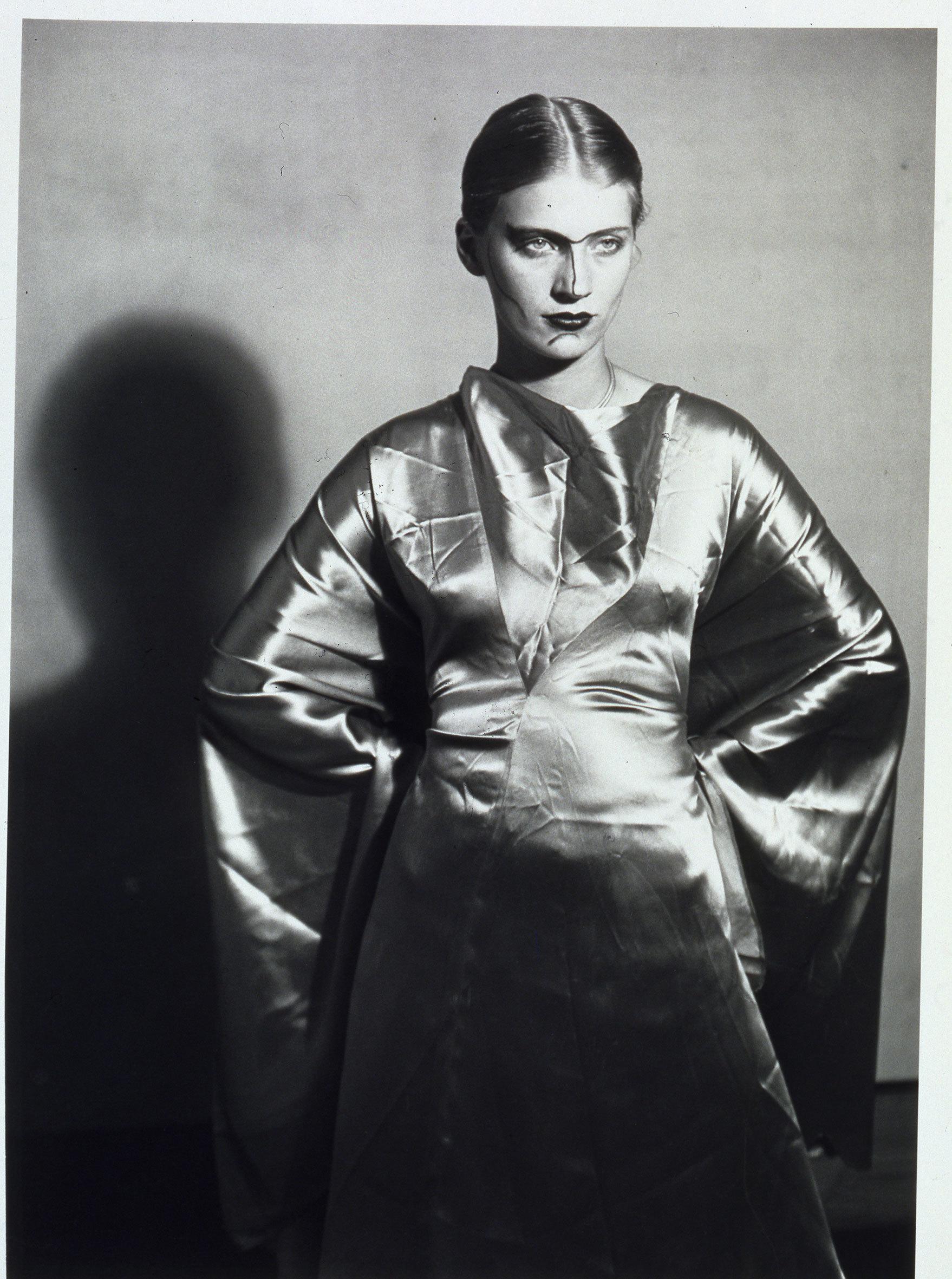 Lee Miller, Man Ray (1930) Fondazione Marconi Milán