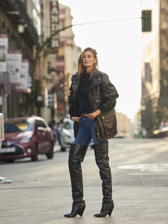 Gabriela Bilbao, estilista de TELVA