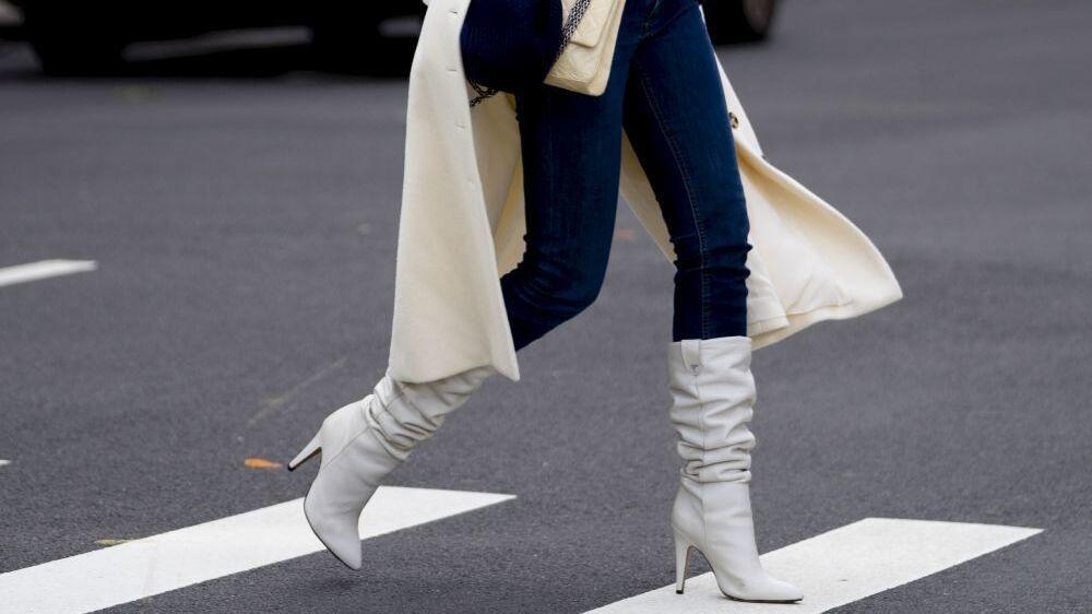 También te puede interesar: ¿Cómo me pongo las botas blancas?