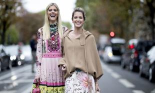 12 vestidos para apostar por el estilo boho este otoño