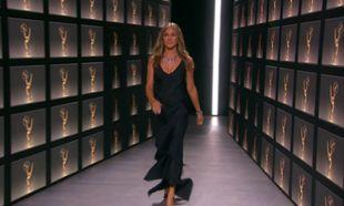 Jennifer Aniston fue la única de las candidatas que estuvo en el...