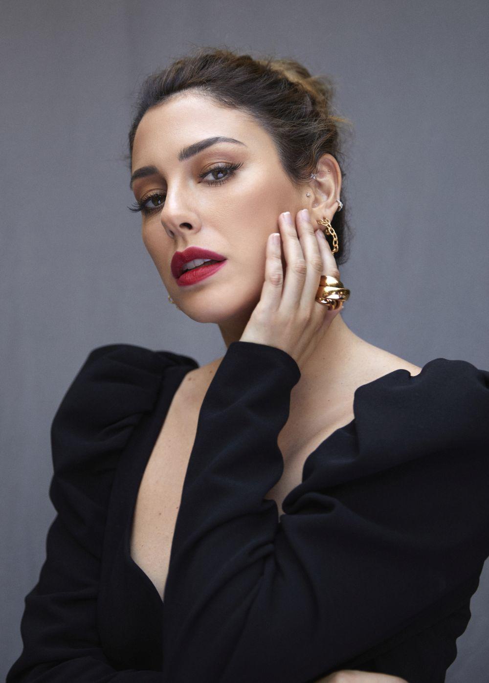 Blanca Suárez nos desvela sus mejores trucos para una piel y un...