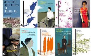De su sorprendente primera  novela, <em>La sombra del ciprés es...