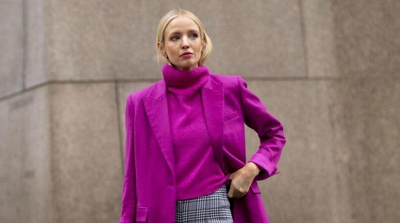 Te puede interesar: 12 jerséis muy especiales, perfectos para tus looks de entretiempo