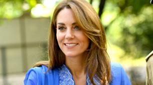 Kate Middleton tiene un truco de belleza facilísimo para conseguir un...