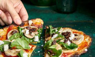 Ideas y recetas para  comer verduras sin enterarte y disfrutarlas...