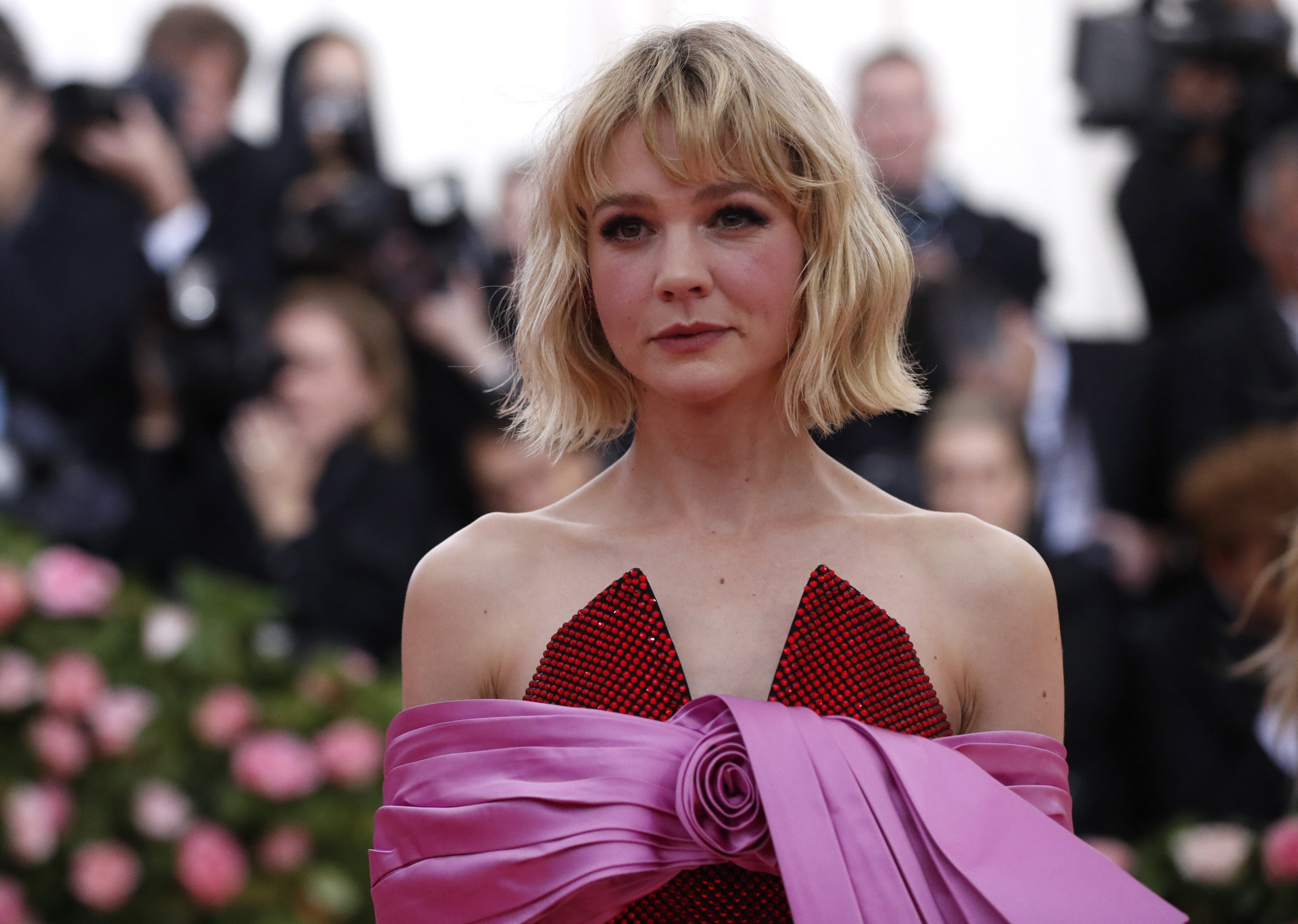 Carey Mulligan interpretará a Felicia, la mujer del compositor Leonard Bernstein.