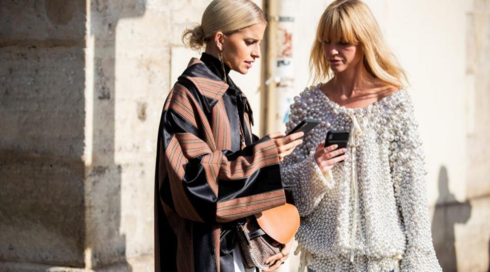 ¿Qué va a comprarse el equipo de moda de TELVA?