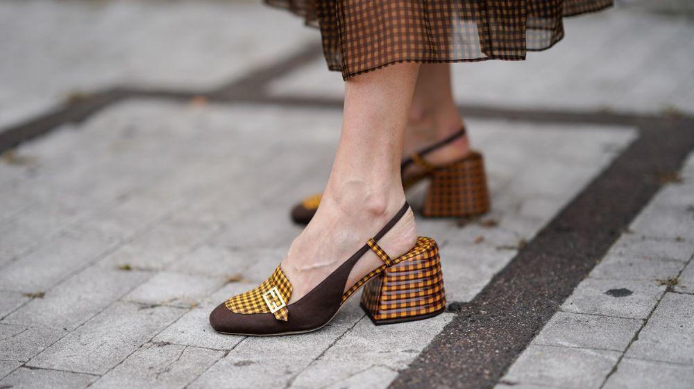12 pares de zapatos para empezar el otoño con muy buen pie