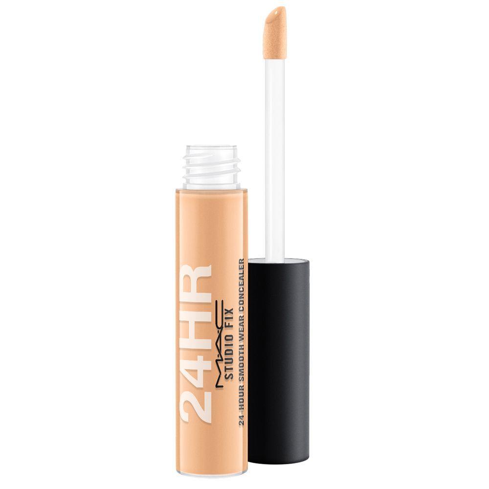 Corrector Studio Fix 24-Hour Smooth Wear Concealer de MAC Cosmetics (20,50 euros).