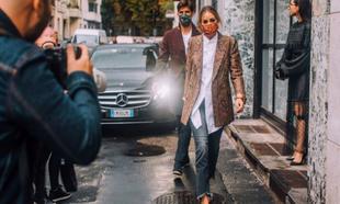 Los mejores tips de estilo vistos en Milán