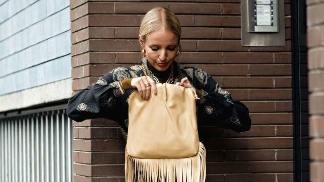 Te puede interesar: El bolso saco de piel de Zara y otros bolsos...