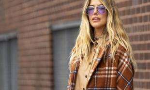 Los abrigos de cuadros: la inversión de temporada