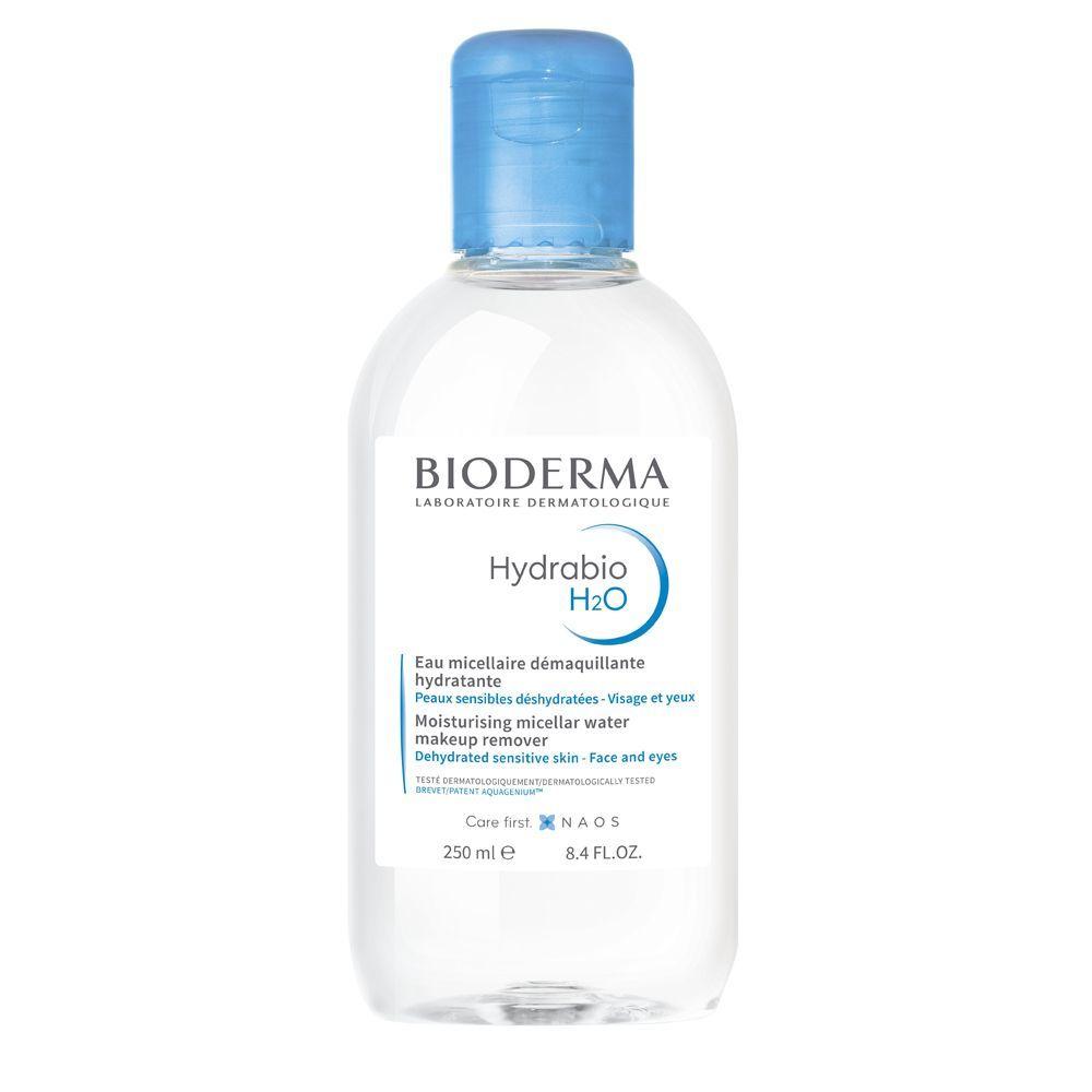 Hydrabio H2O de Bioderma