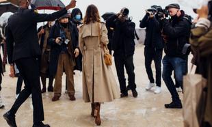 Los trucos de estilo vistos en París