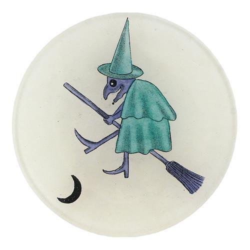 Una bruja de la nueva colección de John Derian.