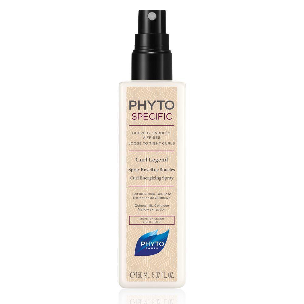 Spray definidor de rizos Phytospecific de Phyto.