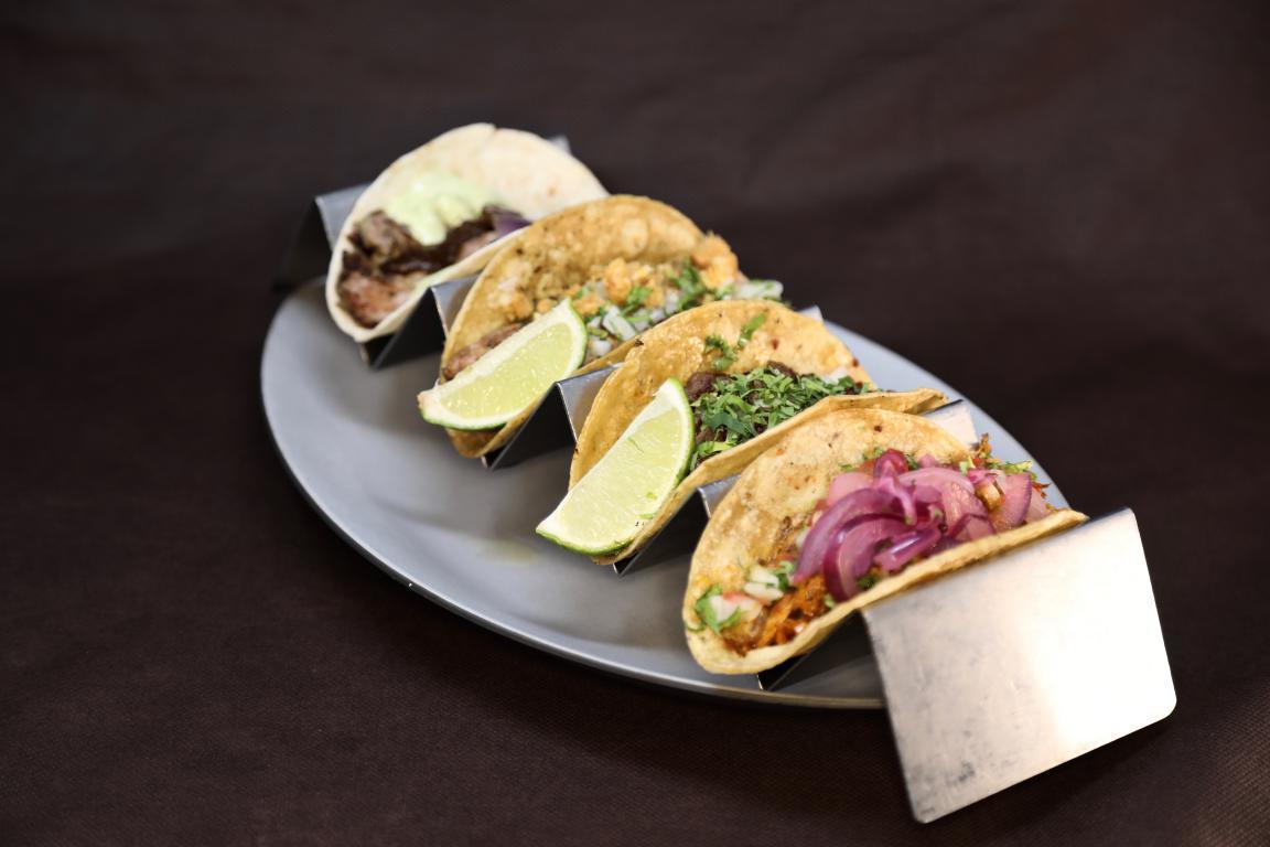 Tacos de Iztac