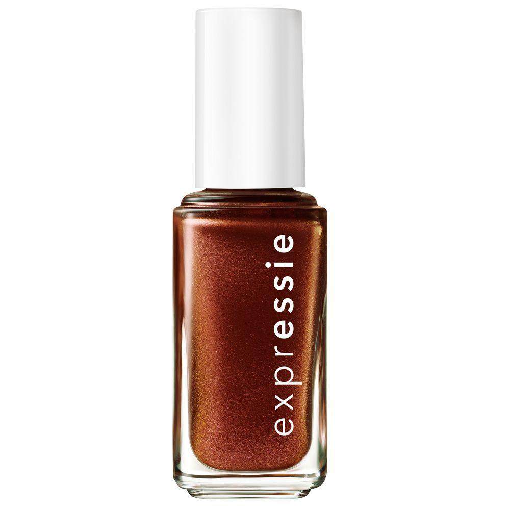 Laca de uñas Expressie de Essie.