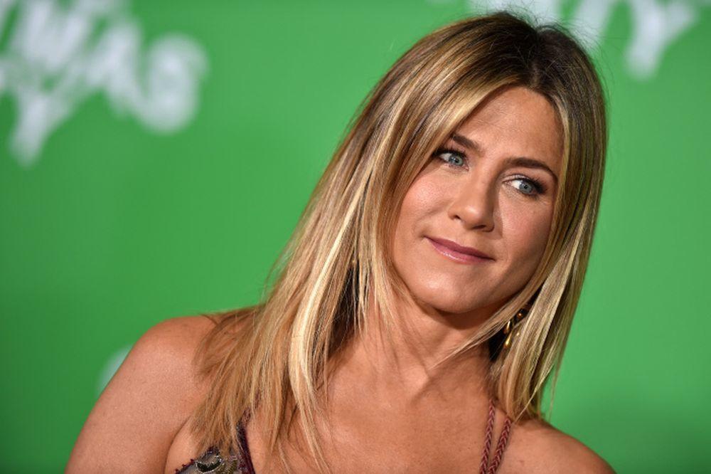 Jennifer Aniston es uno de los mejores ejemplos de cómo favorecen las...