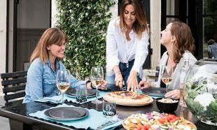 10 terrazas de restaurantes de Madrid para comer al aire libre