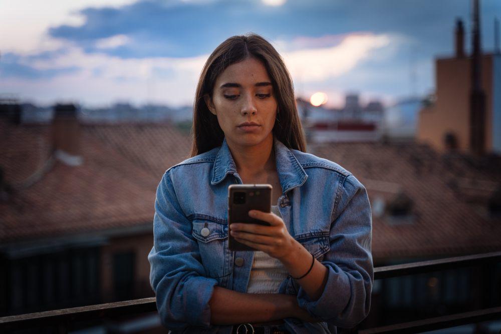 El 42% han perdido la autoestima o confianza en sí mismas y el mismo porcentaje sienten estrés mental o emocional.