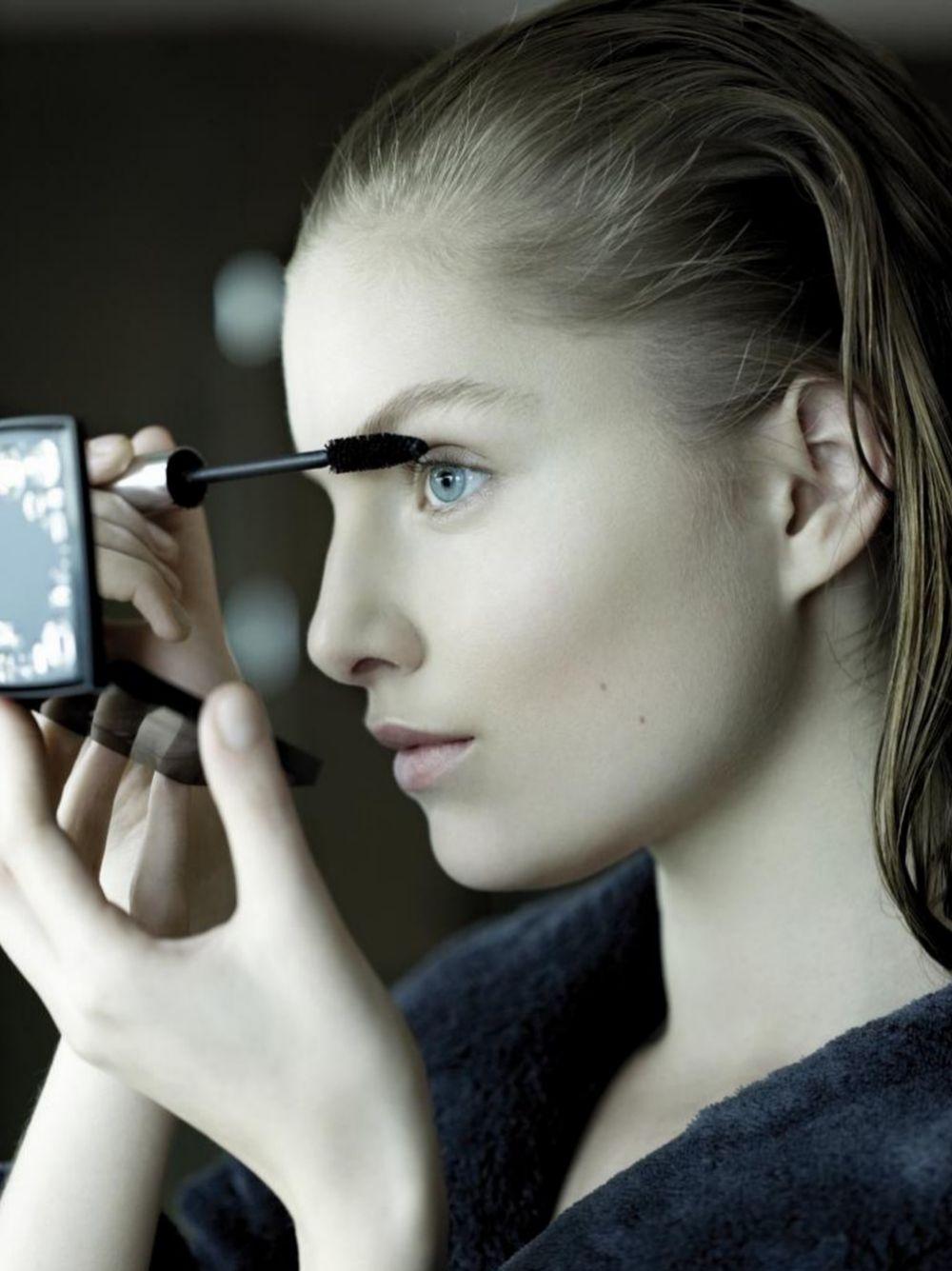 La mirada es la absoluta protagonista de la mirada, y mucho más en tiempo de mascarilla.