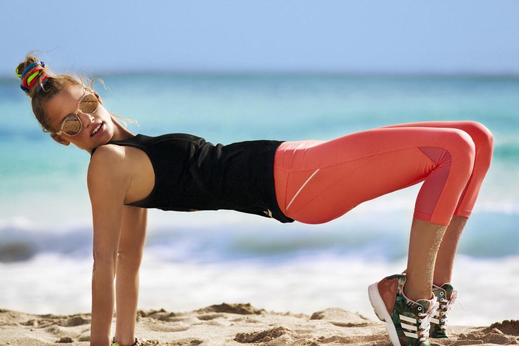 En la menopausia los kilos que se ganan se acumulan en la zona abdominal.