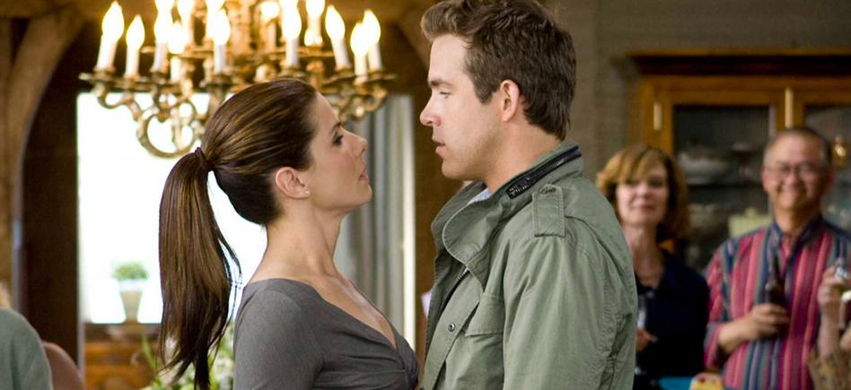 """The lost city of D"" vuelve a reunir a Sandra Bullock y Ryan Reynolds en la gran pantalla."