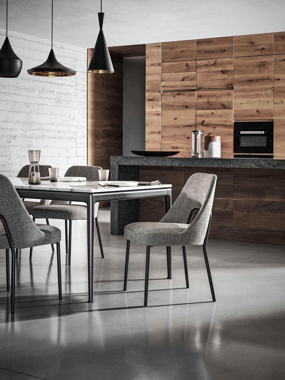 Colección Indoor Flexform 2020.